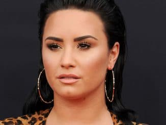 Demi Lovato - 2018 Billboard Music Awards