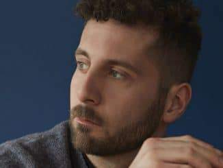 "Elderbrook über seine Single ""Old Friend"" - Musik News"