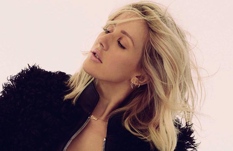 """Neue Single """"Close To Me"""" von Ellie Goulding - Musik News"""
