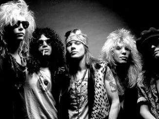 "Nur Gerede? - Neues Album ""Guns N' Roses""? - Musik News"