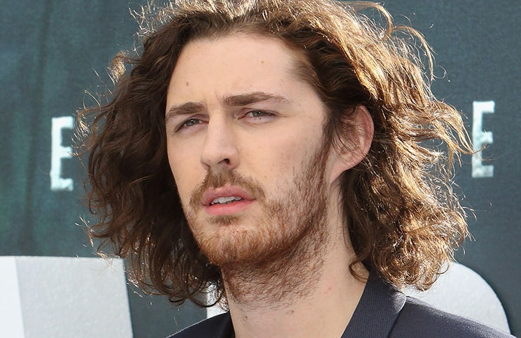 "Hozier - ""The Legend Of Tarzan"" European Premiere"