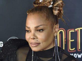 EMAs 2018: Janet Jackson wird mit dem Global Icon Award geehrt - Musik News