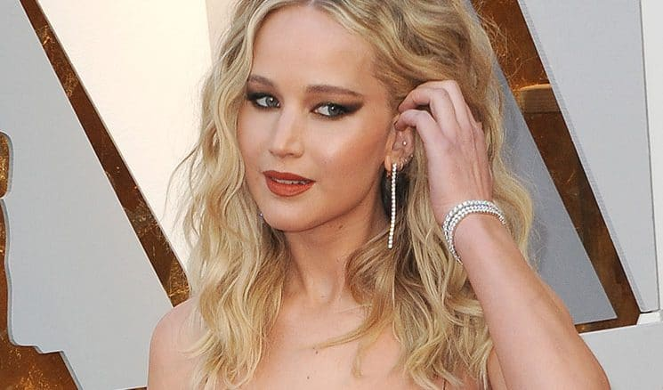 Jennifer Lawrence: Hacker will kürzere Haftstrafe - Featured Promi Klatsch und Tratsch