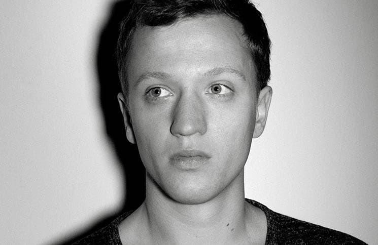 Joris: Sein neues Album erscheint am… - Musik News