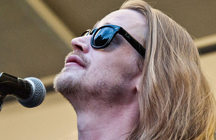 "Macaulay Culkin: Absage an ""The Big Bang Theory"" - TV News"