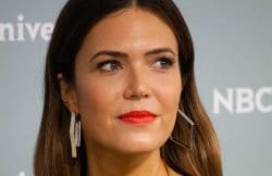 Mandy Moore - 2018 NBCUniversal Upfront