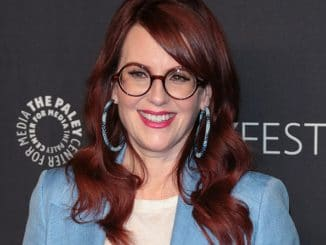 Megan Mullally - 2018 PaleyFest Los Angeles