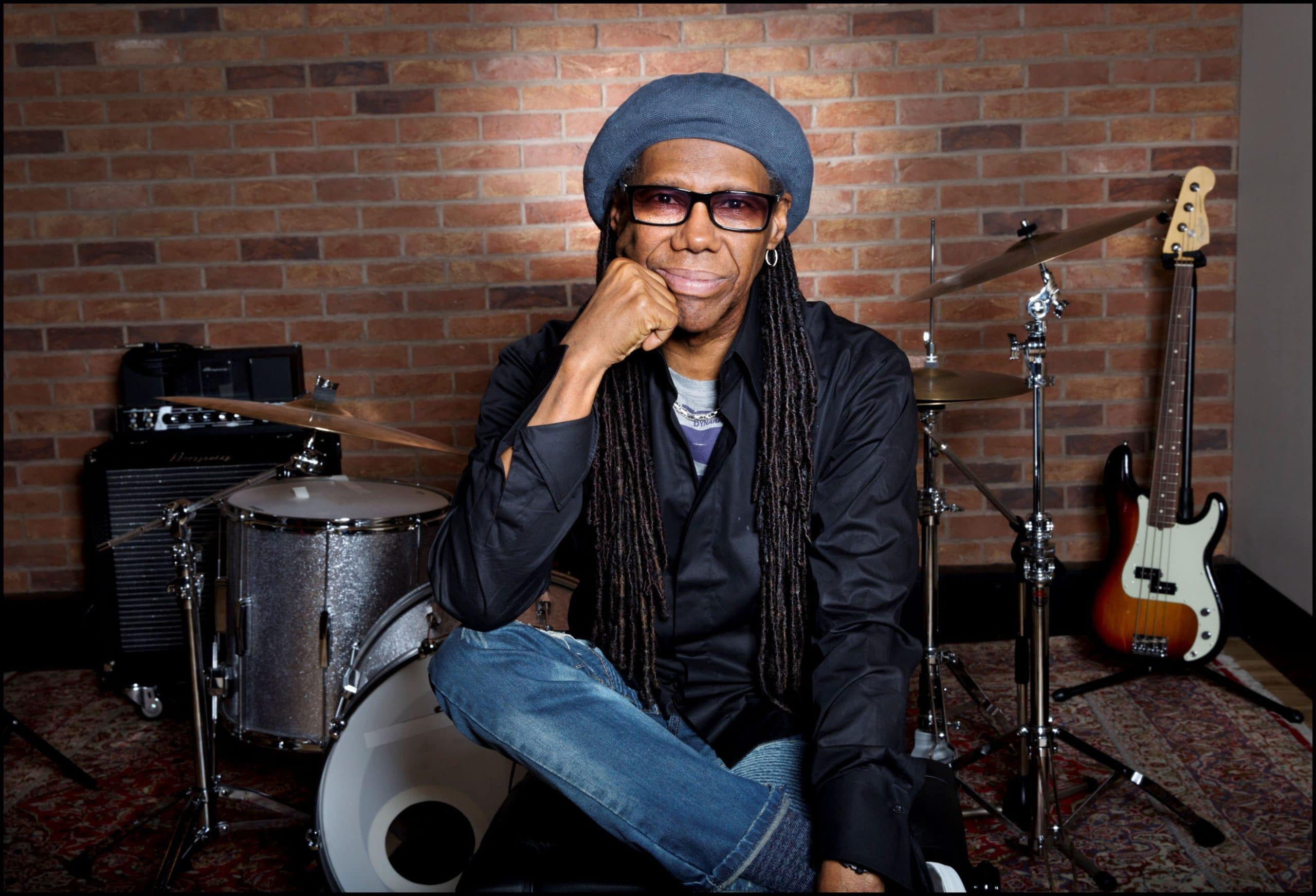 Nile Rodgers 2018 - 98952 big
