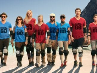 "Get ready for action! ""Global Gladiators"" startet am 23. August"