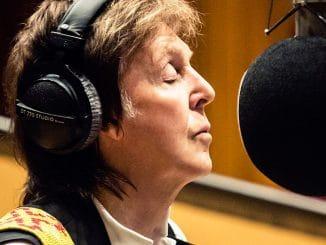 """Vinyl-Charts: Paul McCartney führt vor """"Depeche Mode"""" - Musik News"""
