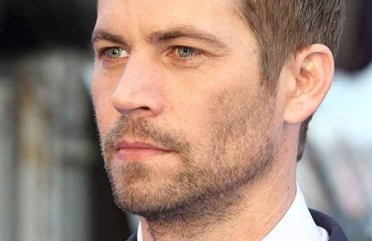 "Paul Walker - ""Fast & Furious 6"" World Premiere - Arrivals"