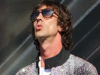 Richard Ashcroft - 2018 Barclaycard British Summer Time Hyde Park