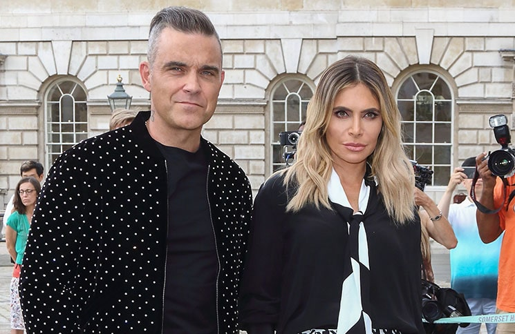 "Robbie Williams: Mit ""Take That"" zur Castingshow - TV News"