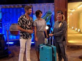 """""""Promi Big Brother"""": Cora Schumacher muss Show verlassen - TV News"""