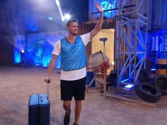 """""""Promi Big Brother"""": Pascal Behrenbruch zieht aus - TV News"""