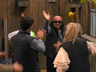 """Promi Big Brother"": Mike Shiva muss gehen - TV News"