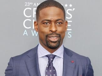 Oscars 2019: Sterling K. Brown traut Reformen nicht - Kino News