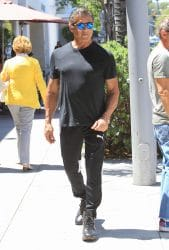 Sylvester Stallone macht sich erneut fit - Kino News