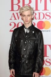 Troye Sivan - BRIT Awards 2018 - Arrivals