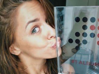 Vanessa Mai erobert deutsche Charts - Musik News