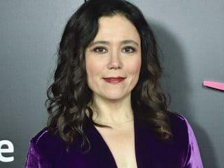 "Alex Borstein - Amazon Studios' ""The Marvelous Mrs. Maisel"" TV Series New York City Premiere"