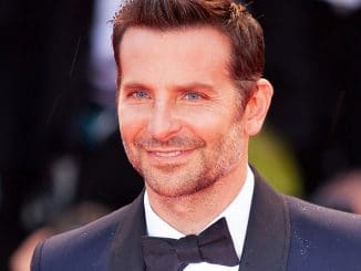 Bradley Cooper - A Star Is Born Red Carpet Arrivals