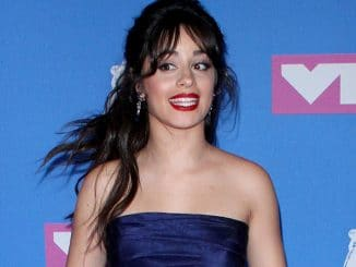 Camila Cabello - 2018 MTV Video Music Awards