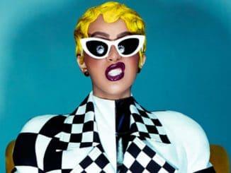 Cardi B: Beef mit Nicki Minaj endet barfuß mit Beule - Promi Klatsch und Tratsch