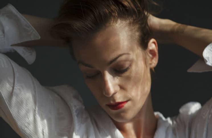Charlotte Brandi macht jetzt Solo Musik - Musik News