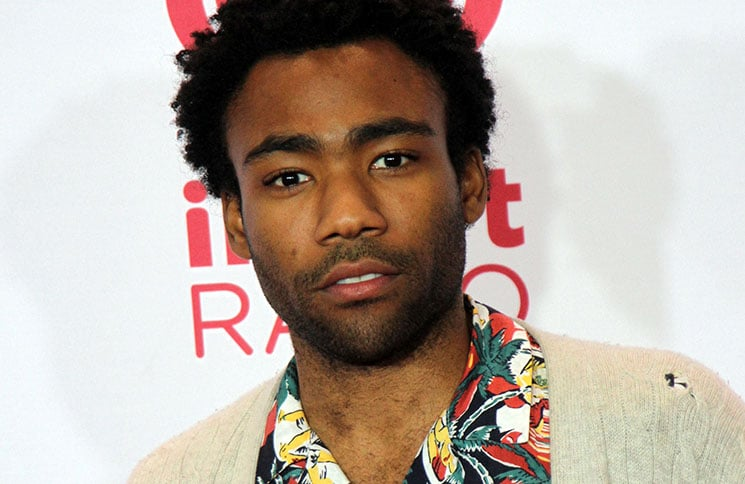 Childish Gambino bricht Konzert in Dallas ab - Musik News