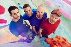 Coldplay 30350906-1 big