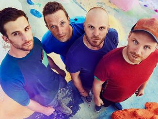 """Coldplay""-Doku für Amazon Prime kommt - TV News"
