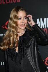 "Denise Richards - ""American Violence"" Los Angeles Premiere"