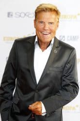 "Dieter Bohlen - ""Fashion World Camp David und Soccx"" Store Opening at Europapark in Rust"
