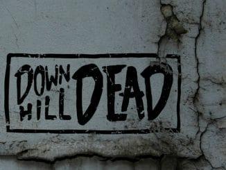 Downhill Dead 30349775-1 thumb