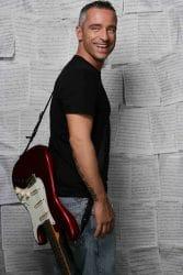 Eros Ramazzotti: Ich muss nicht jeden Tag knutschen - Promi Klatsch und Tratsch