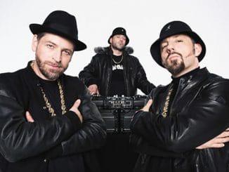 """Fünf Sterne deluxe"": Tour-Termine 2018/2019 - Musik News"