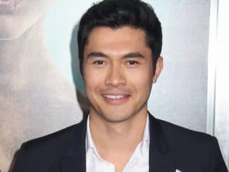 "Henry Golding - Warner Bros. Pictures ""Tomb Raider"" U. S. Premiere"