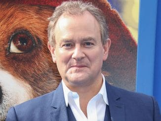"Hugh Bonneville - ""Paddington 2"" Los Angeles Premiere"