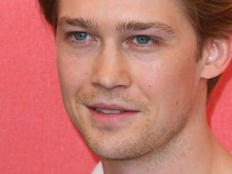Joe Alwyn - 75th Annual Venice International Film Festival