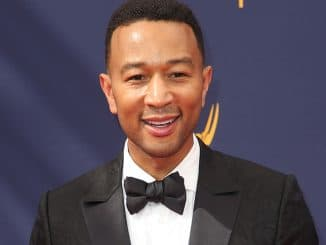 """The Voice US"": John Legend tritt bei - TV News"