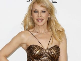 Kylie Minogue - Echo Awards 2018