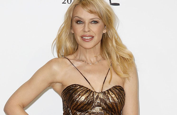 Kylie Minogue - Echo Awards 2018