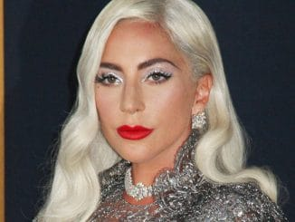 "Lady Gaga - ""A Star Is Born"" Los Angeles Premiere"