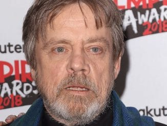 Mark Hamill - Rakuten TV Empire Awards 2018