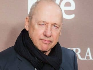 "Mark Knopfler - ""Altamira"" Madrid Premiere"