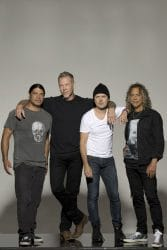 """""""Metallica"""": Deluxe-Neuauflage von """"…And Justice for All"""" - Musik News"""
