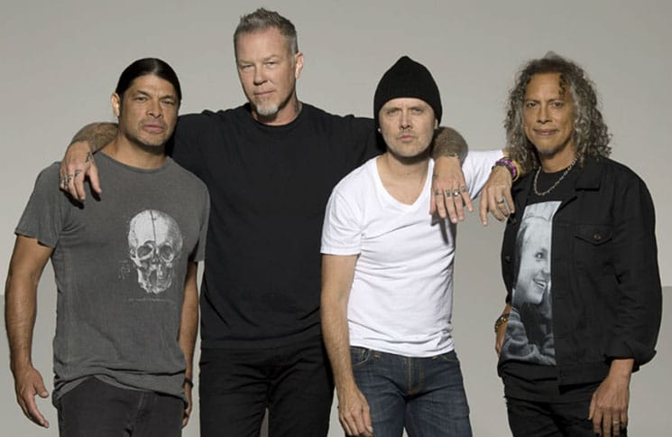 """Metallica"": Deluxe-Neuauflage von ""…And Justice for All"" - Musik News"