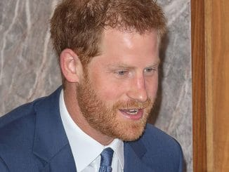 Prinz Harry, Duke of Sussex - WellChild Awards 2018