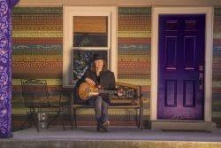 Neues Album von Robben Ford - Musik News
